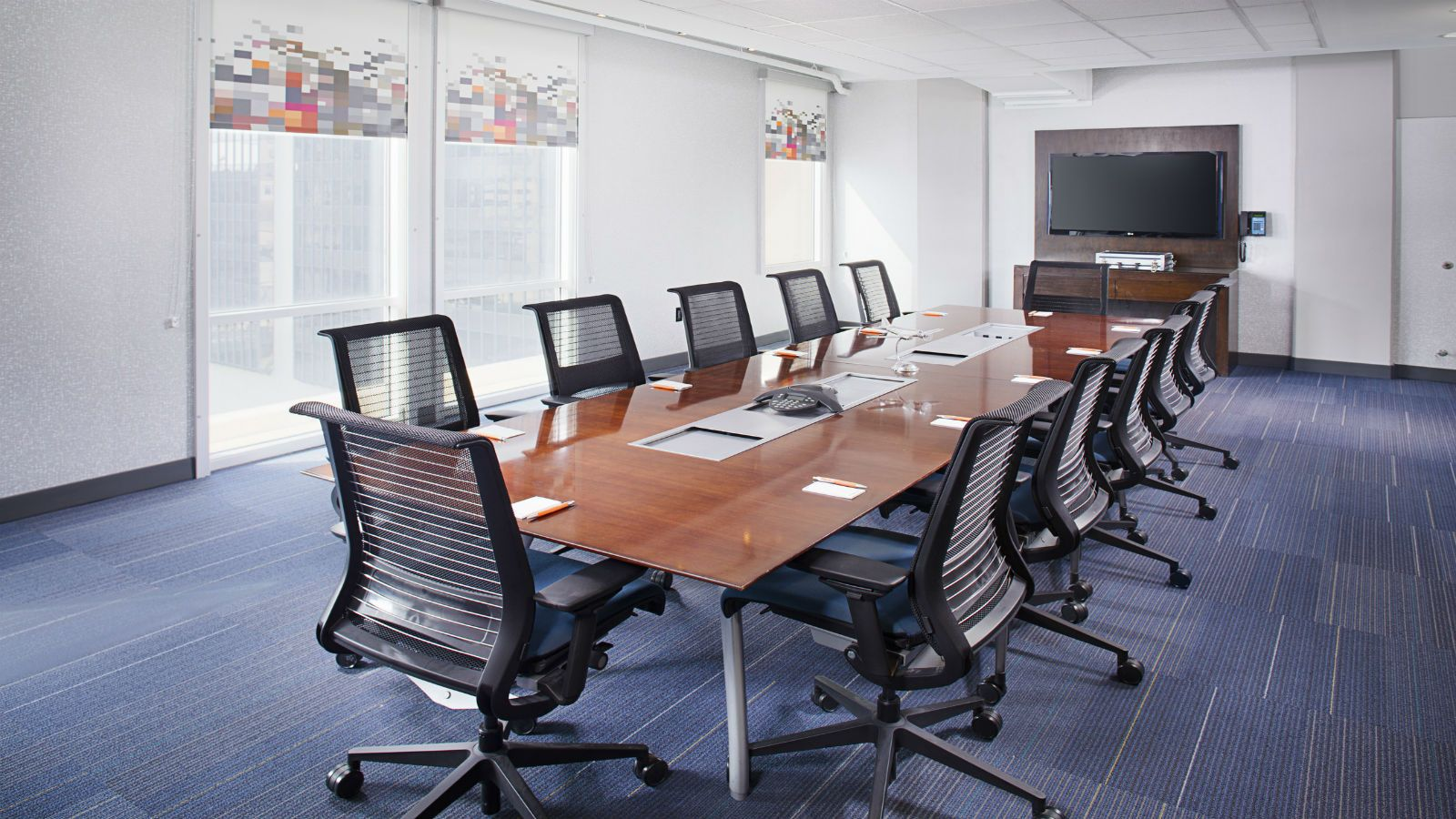 Event Venues in Charlotte, NC - Tactic Meeting Room 3