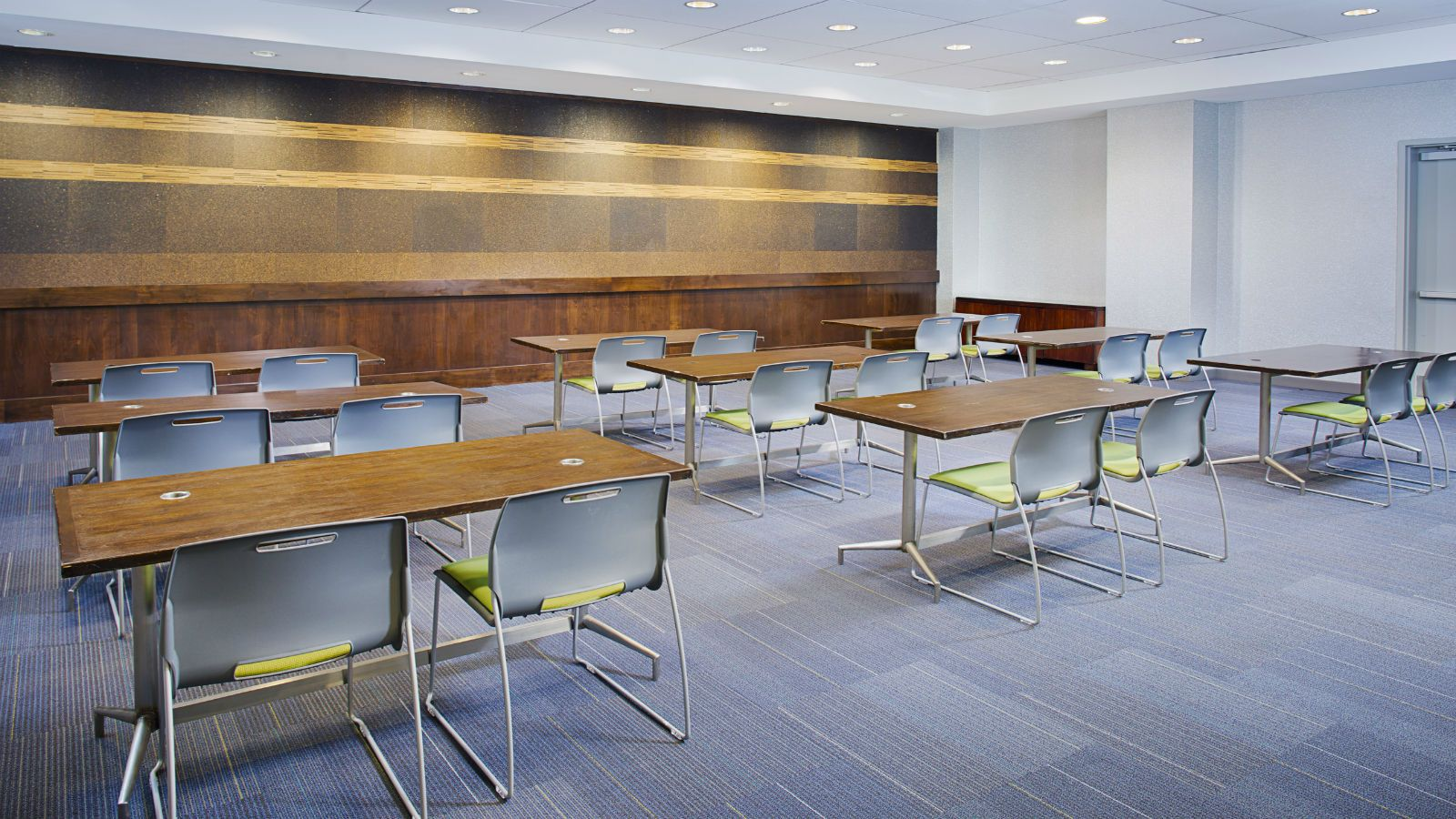Event Venues in Charlotte, NC - Tactic Meeting Room 1
