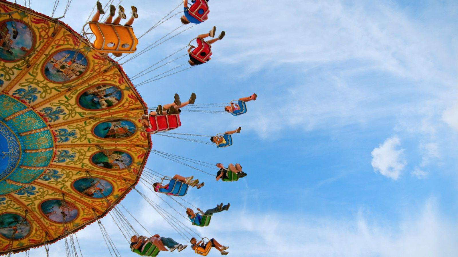 Things to do in Charlotte, NC - Amusement Park